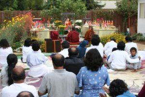Atavisi Pooja @ Dharmapala Institute | Milpitas | California | United States